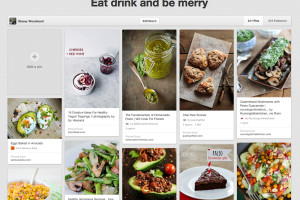 West Valley Moms Blog Stacey Woodward Pinterest Vegetarian Recipes