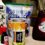 Pinterest: Hit or Miss? Orange Julius Protein Smoothie