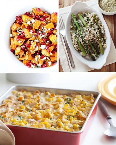 002 Vegetarian Thanksgiving West Valley Moms Blog