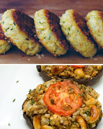 003 Vegetarian Thanksgiving West Valley Moms Blog