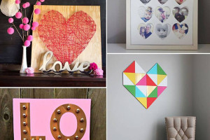 West Valley Moms Blog Valentine Inspired DIY's