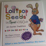 Book Review: A New Tradition for your Family on Easter!