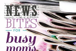 North Valley Moms Blog - New Bites for Busy Moms