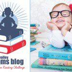 Pottery Barn Kids – Summer Reading Challenge Book List