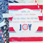 4th of July Printable – enJOYing Independence Day