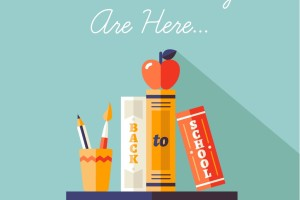 North Phoenix Moms Blog - Back to Schooll