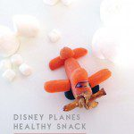 Foodie Friday: Disney Planes Healthy Snack