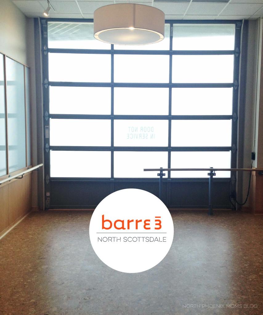 Fitness barre3 Exercise Studio