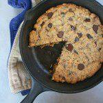 Foodie Friday: Granola + Cookie = Granookie