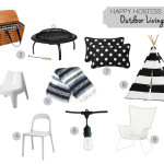 Happy Hostess: Outdoor Living