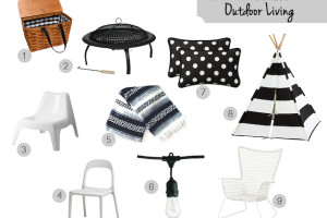 HH Fall 2014 Outdoor Living