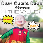 The Best Comic Book Stores in the Valley