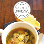 Foodie Friday: Sausage, Kale, and Potato Soup