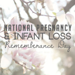 Pregnancy & Loss: One Mama's Story