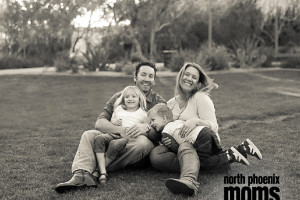 North Phoenix Moms Blog - 10 Things This Mama Is Thankful For - Dream Photography Studio