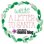 Dearest Santa at the North Pole – Printable Letter to Santa