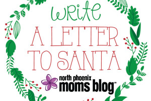 North Valley Moms Blog - Free Letter to Santa Printable Post Thumbnail