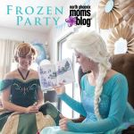 Happy Hostess : A Frozen Party