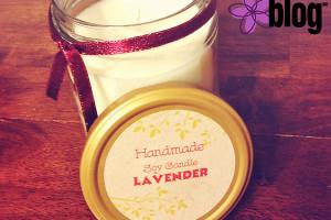 North Phoenix Moms Blog - DIY Homemade Candles 0