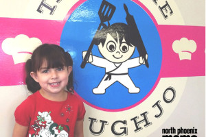 North Valley Moms Blog - The Cookie DoughJo Christmas Cookie Decorating Playdate