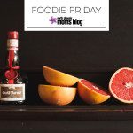 Foodie Friday: Grand Marnier Broiled Grapefruit