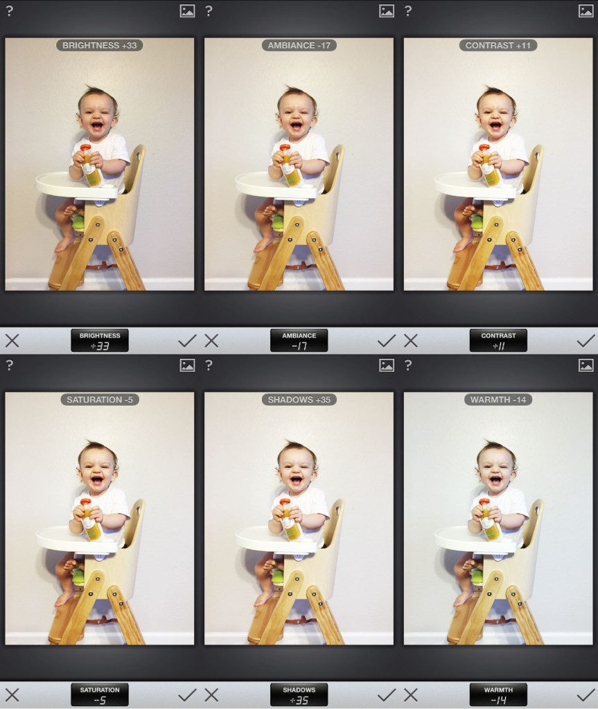 North Phoenix Moms Blog - How to Make Phone Photos POP – Tips on Editing Apps 1