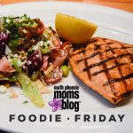 Foodie Friday Healthy Edition: Grassroots Kitchen and Tap + Sushi Roku