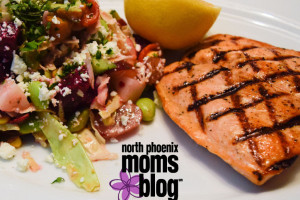 North Valley Moms Blog - Friday Foodie - Restaurant Review - Grassroots Kitchen and Tap + Sushi Roku
