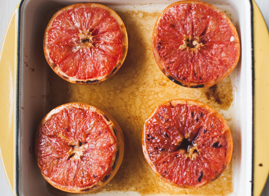 best_broiled_grapefruit_recipe
