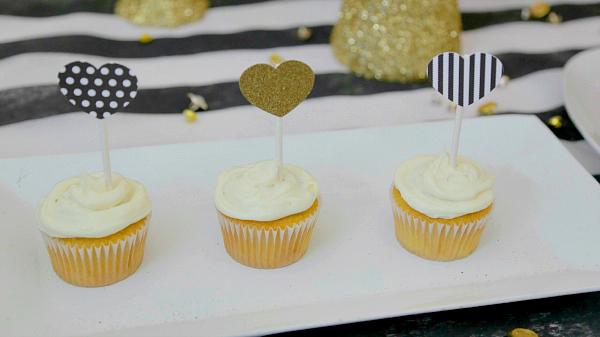 North Phoenix Moms Blog Happy Hostess Valentines Day Dessert Table 3