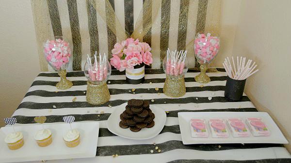 North Phoenix Moms Blog Happy Hostess Valentines Day Dessert Table 4