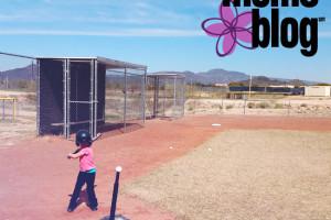 North Phoenix Moms Blog - Like a Girl - Always copy