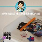 Happy Hostess: Miles From Tomorrowland