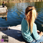 """To Camp or Not to Camp: Stories from a """"Kind-Of a Camper"""" Mom"""
