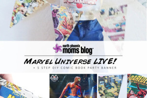 North-Phoenix-Moms-Blog-Marvel-Universe-LIVE-Comic-Book-DIY