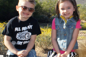 North Phoenix Moms Blog - Spring Is Here Now What To Wear - Kids Edition - Thumbnail