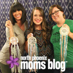 Dreamcatcher Workshop Recap with Savannah Ashley at frances