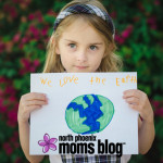 Earth Day: For Our Children and Our Childrens' Children