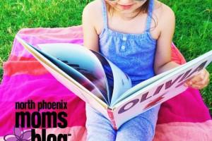 North Phoenix Moms Blog - Summer Time = Reading Time Summer Programs - Thumbnail
