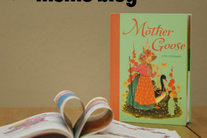 North Phoenix Moms Blog_Mother goose day