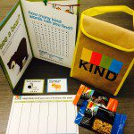 Have Courage and Be KIND – Kindness Safari Hosted by Phoenix Zoo + Zulily + KIND Snacks