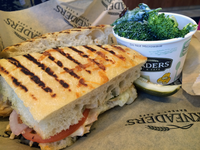 North Phoenix Moms Blog - Kneaders Bakery and Cafe_4915