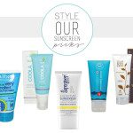 STYLE: Our Sunscreen Picks
