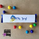 Inside Out – Oh Joy Treat Sleeve Printable