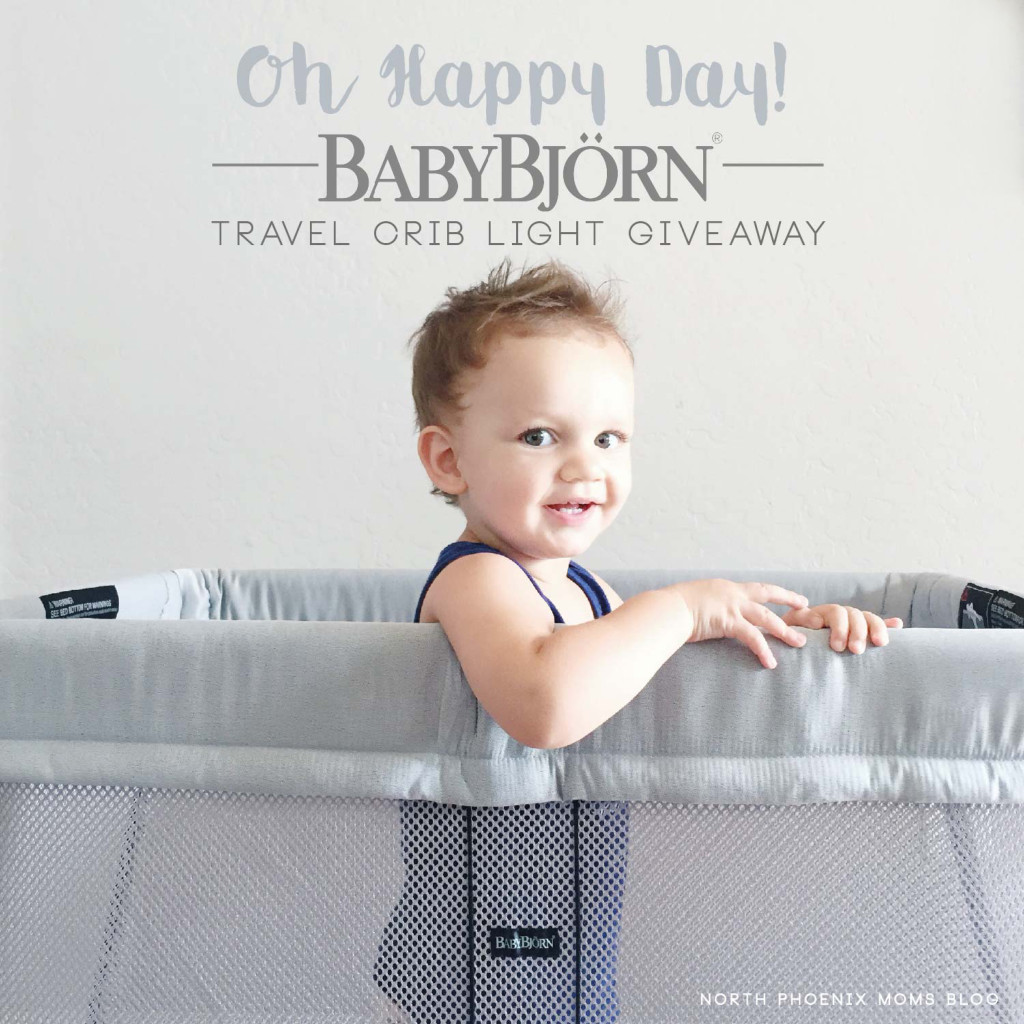 8b7a05bfaa5 We received Baby Bjorn product to review. My opinions are my own and my  review is honest.