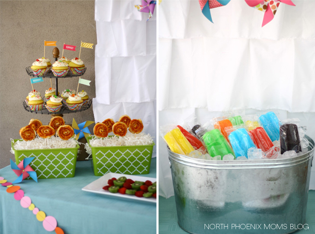 North Phoenix Moms Blog - Pinwheels and Popsicles - Mindy Alyse Celebrations 006