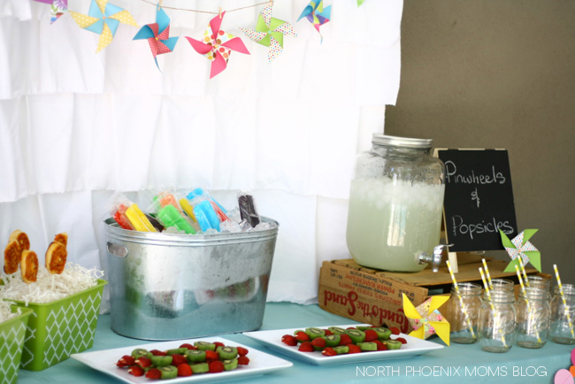 North Phoenix Moms Blog - Pinwheels and Popsicles - Mindy Alyse Celebrations 007
