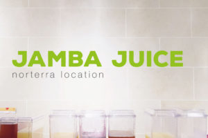 Jamba Juice Norterra Location - North Phoenix Moms Blog - Jamba Juice North Phoenix - Jamba Juice Now Open