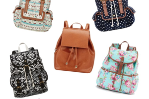 North Phoenix Moms Blog - Back to School Bagds for Moms
