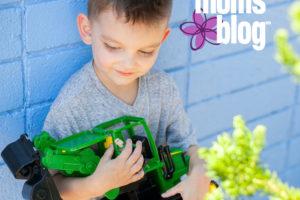 Dream Photography Studio - North Phoenix Moms Blog - Thumbnail